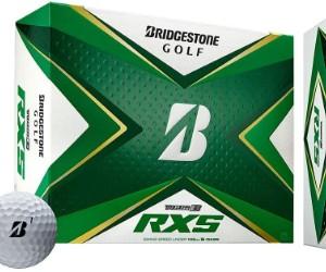 Review of Bridgestone B330 RXS